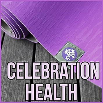 Celebration Health - Reiki Therapy, Massage Music, Inner Peace, Relaxation Meditation, Yoga, Spa Wellness, Regeneration, Body Therapy