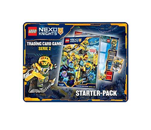 Top Media 179211 - Lego Nexo Knights Serie 2, Starter Set