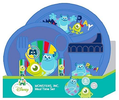 Disney Monsters Inc. kit alimentation