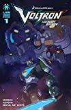 Voltron: Legendary Defender #1 (of 5)