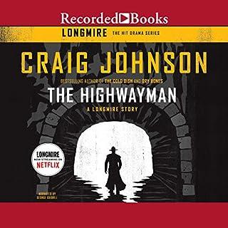 Page de couverture de The Highwayman