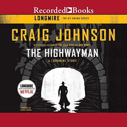 The Highwayman Titelbild