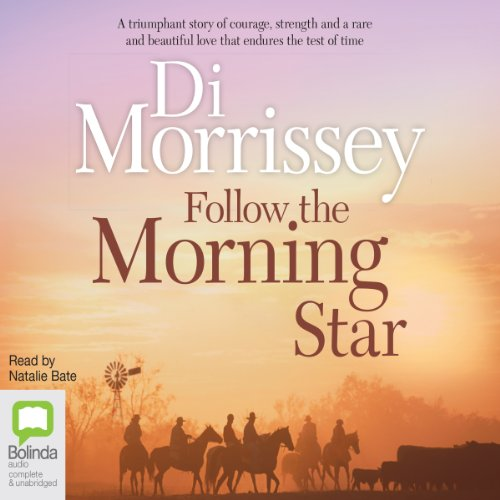 Follow the Morning Star cover art