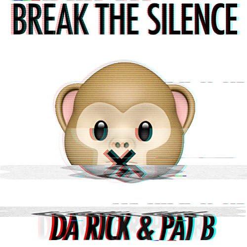 Da Rick & Pat B