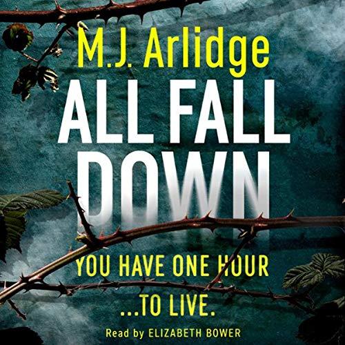 All Fall Down Titelbild