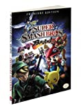 (SUPER SMASH BROS. BRAWL WITH POSTER ) By Dawson, Bryan (Author) Paperback Published on (03, 2008) - Prima Games - 09/03/2008