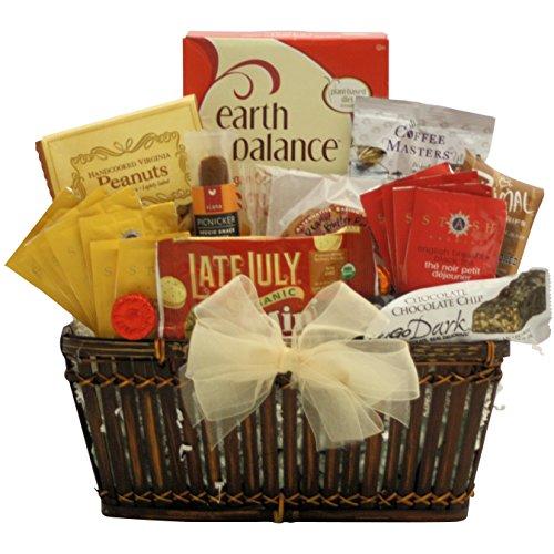 Simply Vegan: Gourmet Gift Basket