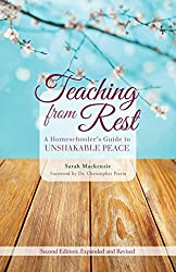Teaching from Rest is a top pick for homeschool moms