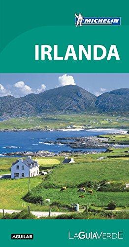 Guía Michelin para recorrer Irlanda