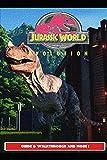 Jurassic World Evolution Guide & Walkthrough and MORE !