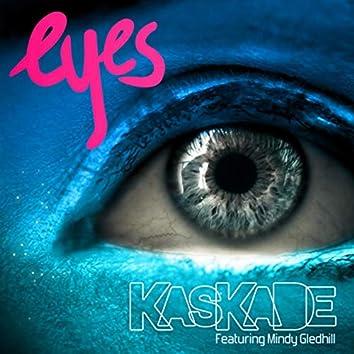 Eyes (feat. Mindy Gledhill)