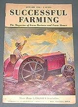 Successful Farming - The Magazine of Farm Business and Farm Homes, January, 1931