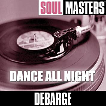 Soul Masters: Dance All Night