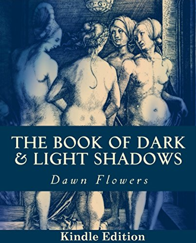 The Book of Dark and Light Shadows: A Guide to Understanding Witchcraft, Wicca, Black Magick, Satanism, Voodoo, and Folk Magick, With Over 200 Spells (English Edition)