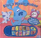 Blue's Clues: Blue's Music Maker