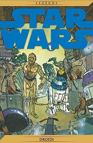 Star Wars Legends 53 - Droidi