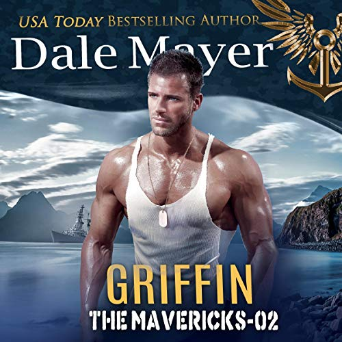 Griffin Audiobook By Dale Mayer cover art