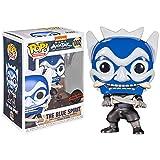 Funko Pop Avatar Zuko Blue Spirit