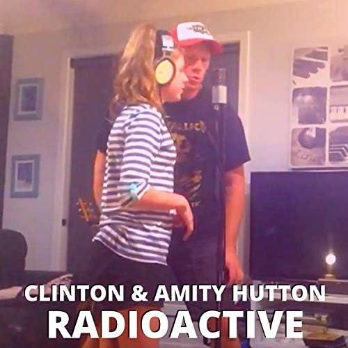 Clinton Hutton