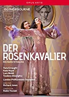 Der Rosenkavalier [DVD]