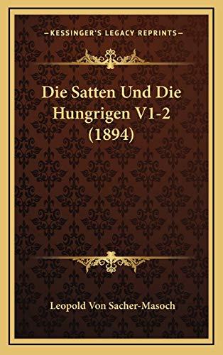 Die Satten Und Die Hungrigen V1-2 (1894)
