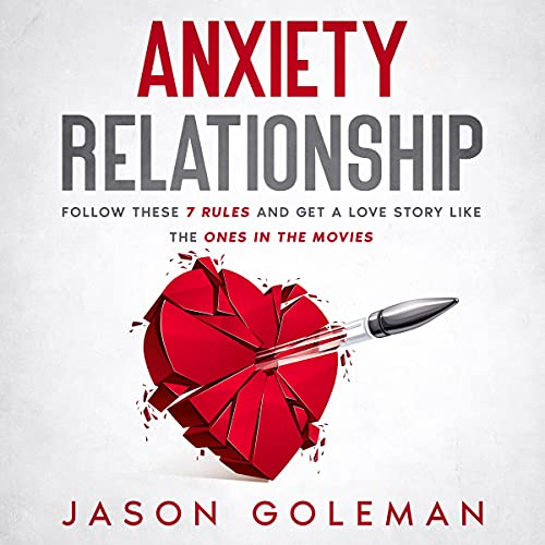 Anxiety in Relationships Mastery cover art