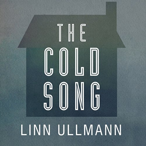 The Cold Song audiobook cover art