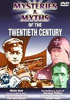 Mysteries & Myths of 20th Century 1 [DVD]