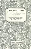 L'Europe et le livre - Réseaux et pratiques du négoce de librairie, XVIe-XIXe siècles