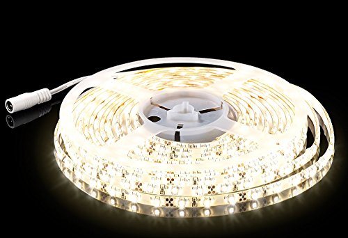 PEARL LED Band: LED-Streifen LE-300MA, 3 m, warmweiß, Outdoor IP65 (LED Band Outdoor)