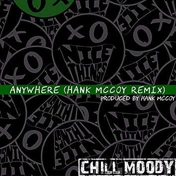 Anywhere (Hank McCoy Remix)