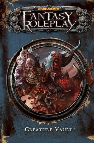 Warhammer Fantasy: Creature Vault
