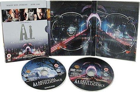 A.I. [2 DVDs] [UK Import]
