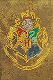 Harry Potter 1art1 Hogwarts Wappen Poster 91 x 61 cm