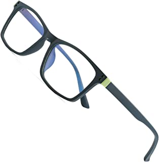 Video Gaming Glasses Blue Light Blocking Glasses for Computer Ps4 Games,Green