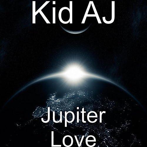 Kid AJ