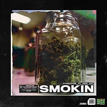 Smokin' (feat. Nani Kry)