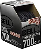 Bell Hybrid Bike Tire with Flat Defense, 700 x 38 c