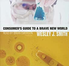 Consumer's Guide to a Brave New World (Library Edition)