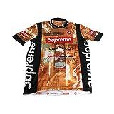 [シュプリーム] サイクルジャージ Castelli Cycling Jersey カステリ サイクリングジャージ メンズ サイズL マルチカラー