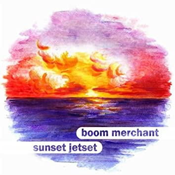 Sunset Jetset