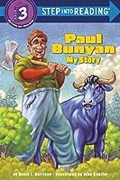 Paul Bunyan: My Story (Step into Reading)