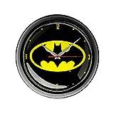 LOGOSHIRT - DC Comics - Batman Retro - Wanduhr - Küchenuhr - 8130526001