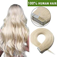Tape Haarverlängerung