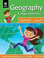 Beginner World Geography Workbook