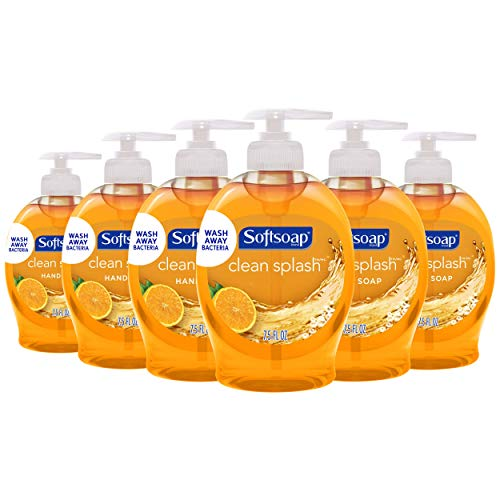 Softsoap Hand Soap Order Now