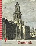 Notebook: Saint Petersburg Russia 19th Century Academy of Science