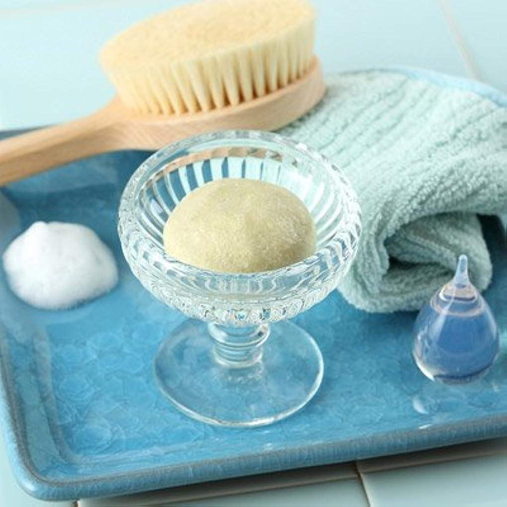 過半数六混乱した敏感肌の方にも安心してお使いいただける石鹸 玉川小町「シルクと白樺の無添加手練り石けん(極)80g」