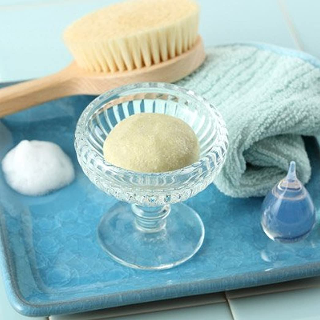 影響力のあるホイッスル壮大敏感肌の方にも安心してお使いいただける石鹸 玉川小町「シルクと白樺の無添加手練り石けん(極)80g」