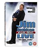 Jim Davidson: Full On - Live [DVD]